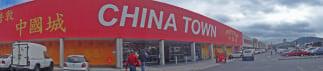 China Town Parow